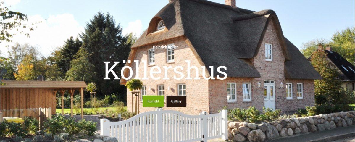 A24-data Projekt Köllershus