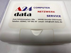 Geschenke von A24-data
