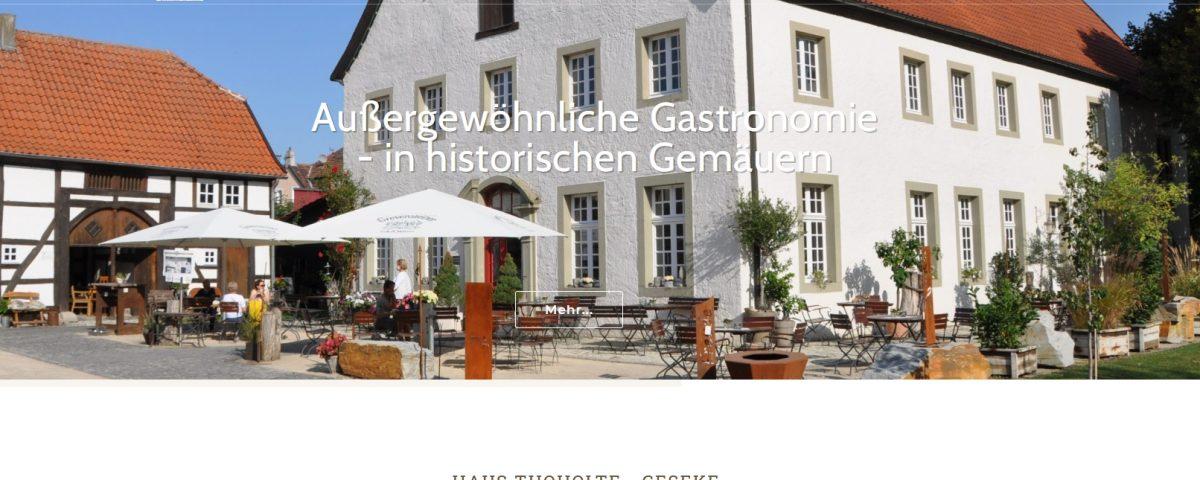 A24-data Projekt Haus Thoholte · Geseke